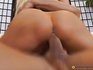 Business Woman Wants Cock Too