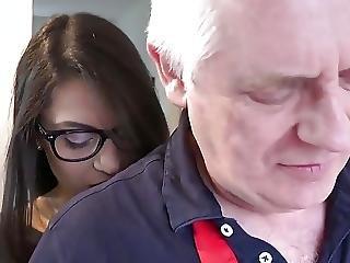 Daughter Fucks Not Her Daddy