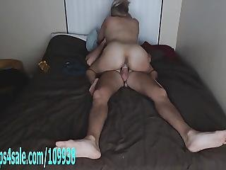 Mexican Wife Squirting While Riding Big Dick Sexy Ass