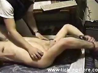 Room Tickling