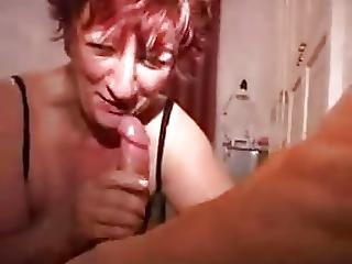 Amateur Old Women
