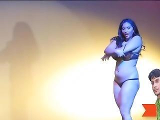 Indian Girl Hot Nude Dance