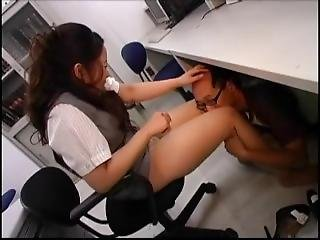 アジアン, フェラチオ, 精液をショット, フェティッシュ, 手淫, 日本人, 舐める, おまんこ, おまんこをなめる