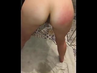 Swedish Squirt Queen Filling Floor