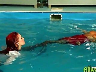 Pool fun orgy tube understood that