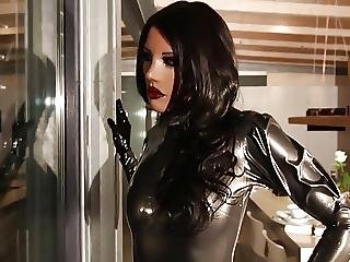 Doll, Latex, Rubber