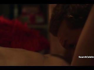 Sandra Hinojosa - Shameless - S07e02 (us2016)