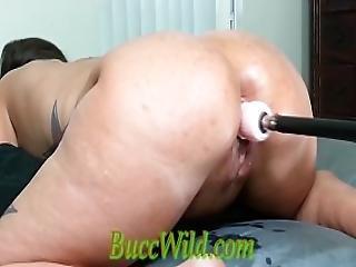 Sex Machine.....buccwild Life Tyle