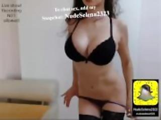 Big tits Live sex add Snapchat: NudeSelena2323