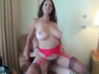 Sexy Busty Wife %26 Mom Persia See%27s A Duty Of Fucking Young Virgin Boys%21
