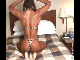 Fitness Babe Patricia
