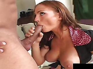 This Cute Redheaded Knows How To Suck And Fuck Kong Dong.