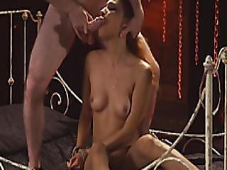 Scorching Hot Babe Jade Jantzen Gets Pussy Cuted In Hostel