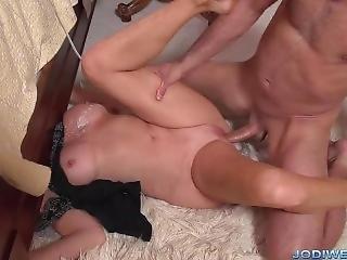 Tette Grandi, Bionda, Hardcore, Milf, Madre, Pornostar