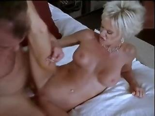 Hot Cougar Milf Cara Lott Loves To Suck And Fuck Cock