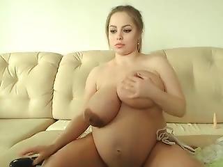 Big Boobs Bigger Belly