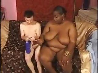 Odd Bisexual Interacial Couple