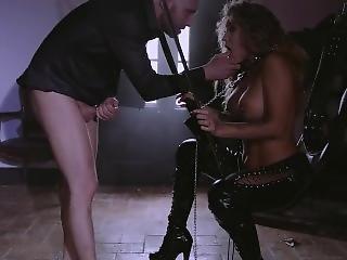 Venus Afrodita In Anal Scene(hotb)