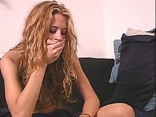 Nude Girl Puke Vomit Puking Vomiting Gagging Barf