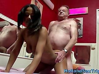 Amateur Prostitute Fucked