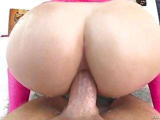 Tiffany Watson Provided With Big Cock