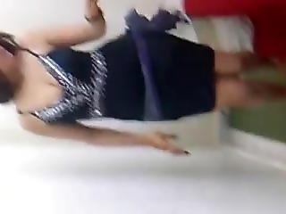 Arab Dancer