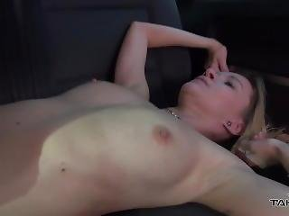 Takevan - Strangers Fuck And Stuns Tattoo Beauty Caught In Front Of Shop