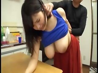 grandes mamas, caralho, japonesa