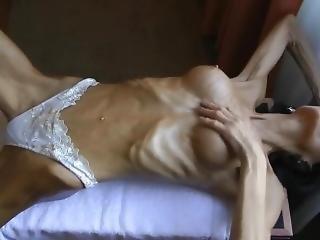 bonasse, gros téton, fétiche, maigre