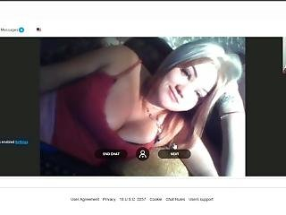 Horny Russian Housewives Love Watching Me Jerk Off Omegle