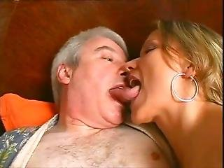 Eva Sex Old Man