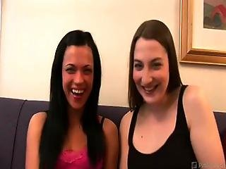 She May Be Sugar And Spice But I Bet That Pretty Pussy Tastes Nice But The Only One Destined To Taste That Pretty Snatch Sundae Was Sexy Mandy Watch As These Giggly Naughty Hotties Gurgle Love Goo In This Steamy Episode