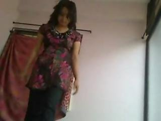 Beautiful Bangladeshi Girl With Bf S Apartment
