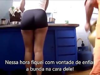 Amatorski, Brazylijka, Publicznie, Rzeczywistość