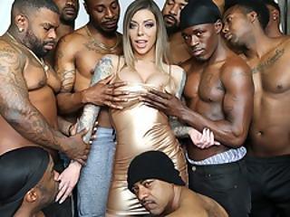 kunst, stor svart kukk, stor kukk, stor pupp, svart, blond, bukkake, brystet, cumshot, deepthroat, kukk, ansikts knull, facial, knulling, kvelning, gruppesex, hardcore, mange raser, orgy, pornostjerne, grovt, sex, jobbsted