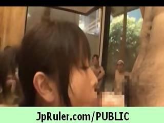 Japanese Public Hardcore Sex 21