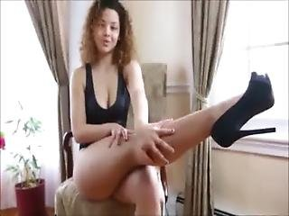 Ebony, Fetish, Legs, Model, Panties, Pantyhose, Sexy, Spanking, Stocking, Swimsuit, Table Fuck, Teasing