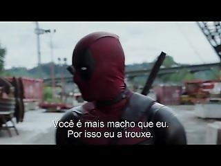 DEADPOOL FUCKING TRAILER