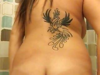Pregnant Stripping