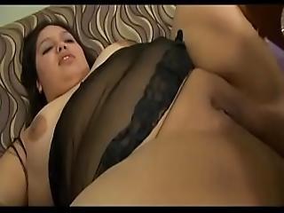 Black Chunky Lesbians Loves Round Asses Vol. 5