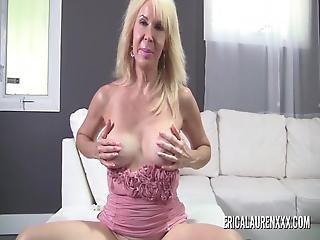 stort bryst, blond, behåret, behåret fisse, onani, matur, brystvorte, orgasme, pink, pornostjerne, fisse, vibrator