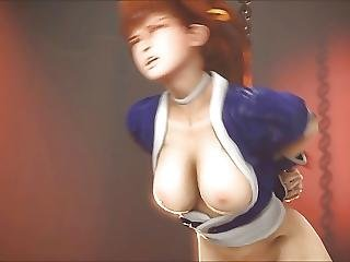 The Birth Of Dark Kasumi Extra Twisted Edition