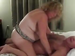 Very Verbal Mature Cuck Wife