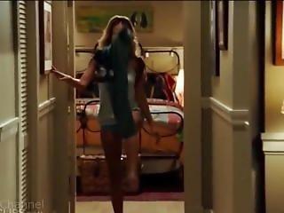 Jessica Alba Sexy Hot Scenes Fapping Tribute