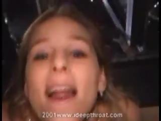 Heather Brooke Cumshot Compilation