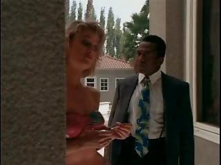 Deborah Rennard - Silk Stalkings S01e02 - Going To Babylon