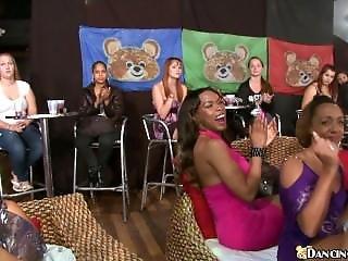αρκούδα, χύσιμο, χορός, σκληρό, πάρτυ