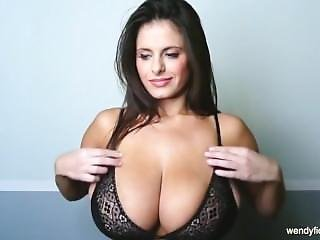 Wendy Fiore Changing Bra
