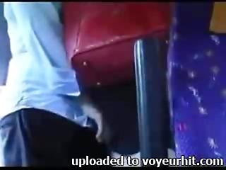 Art Of Groped Woman In Bus 3 Fake 3