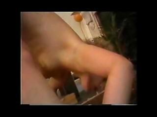 80's Nude Aerobics Pt2